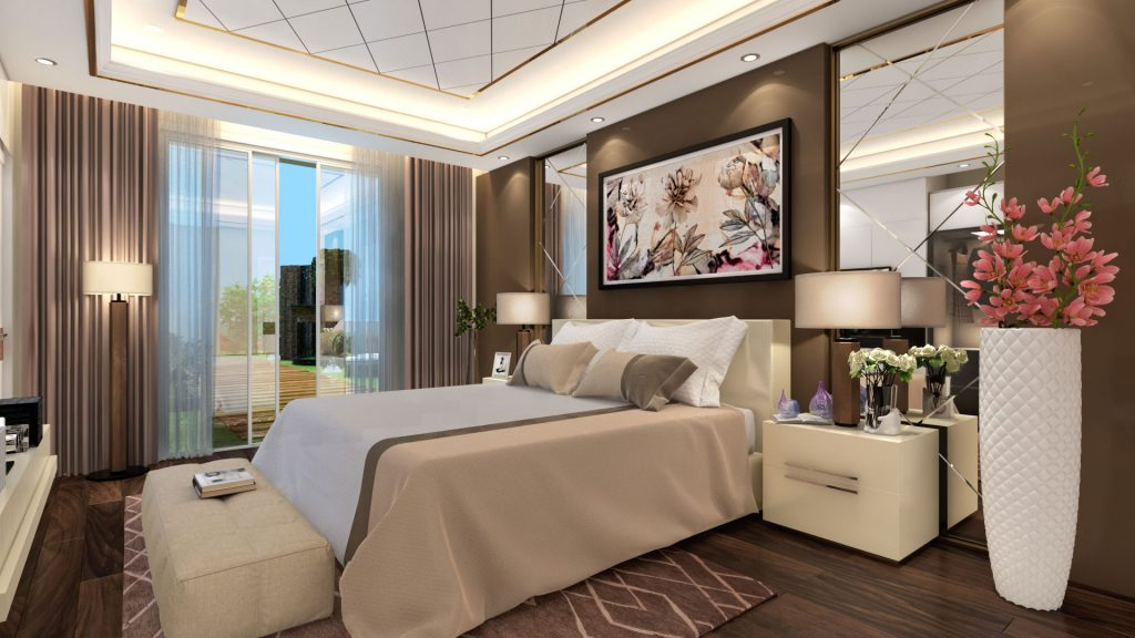 Luxury Apartments for sale in islamabad