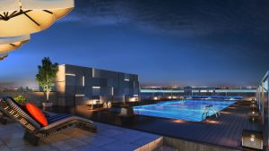 Luxury apartments with swimming pool isn islamabad - capital icon